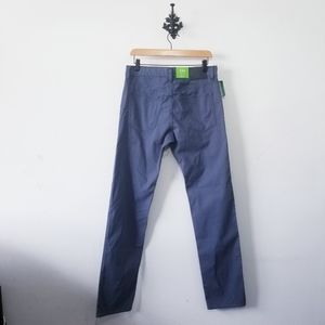 "NWT Hugo Boss Maine Pant Size 30 x 34"""